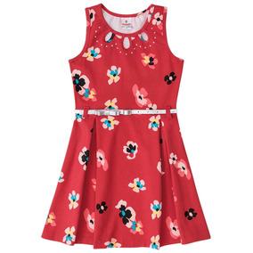 fbefdd17ade89 Vermelho - Vestidos em Minas Gerais de Bebê no Mercado Livre Brasil