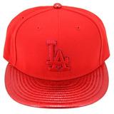 dc8ace3e6793b Boné New Era Metal Mystery Los Angeles Dodgers Strapback Bon