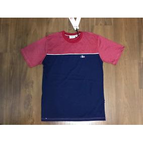 Camiseta Lacostes Live Bolinhas - Calçados, Roupas e Bolsas no ... 0b0bad47bb