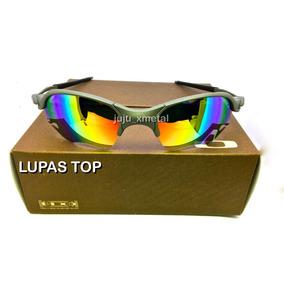 Lente Para Oculos Oakley Romeo 1 Clear Arco Iris - Óculos De Sol ... ca2bb1e09d
