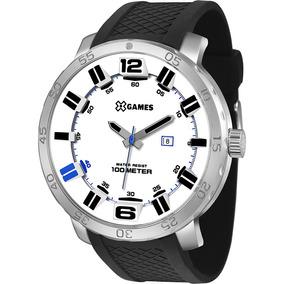 Relógio X-games Masculino Xmsp1012 B2px