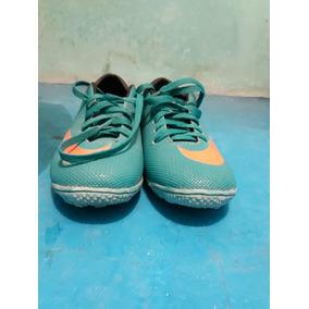 Tennis De Futbol Nike