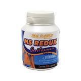 Ms Redux Quitosana Redutor De Gordura Absorve Gordura Fibra