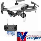 Drone Cazador Potente Wifi Doble Antena Smartphone