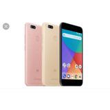 Celular Marca Xiaomi Mi A1 64gb