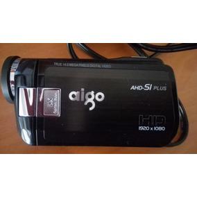 Video Camara Aigo 5x De Zoom