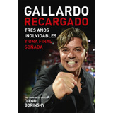 Libro De Fútbol: Gallardo Recargado