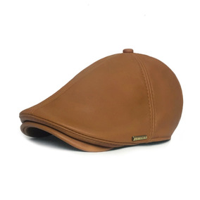 Lethmik Vintage Flat Hat Ivy Sombreros Irlandeses Gatsby. c88af58a5cb