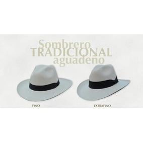 Legitimo Sombrero Aguadeno - Sombreros Aguadeño para Hombre en ... b3037f8e7a2