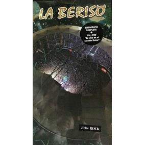 La Beriso - Box Discografia Completa ( Sellado Zona Sur )