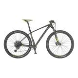 Bike Scott Scale 950, Modelo 2019