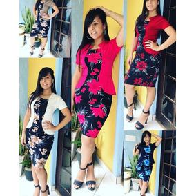 fa6c74d8e Vestido Atacado Baratas - Vestidos Casuais Femininas no Mercado ...