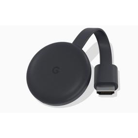 Novo Google Chromecast 3 Hdmi 1080p Lancamento 2019 131