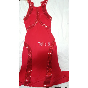 e7e13be2e2 Vestidos De Gala Color Coral - Mujer en Ropa - Mercado Libre Ecuador