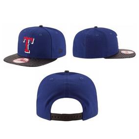 Gorras New Era Texas Rangers Snapback Originales 1c9e51e298f