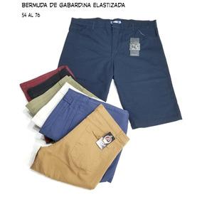 940774a54c Bermuda De Hombre Talle Especial 72 - Ropa y Accesorios en Mercado ...