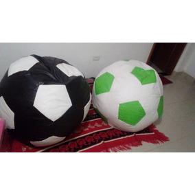 Puff Bola Futebol Grande - Puff no Mercado Livre Brasil 9a7d74a56559b