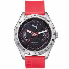 2f74389b2e6 Relógio Puma - Puma Time - Relógios De Pulso no Mercado Livre Brasil
