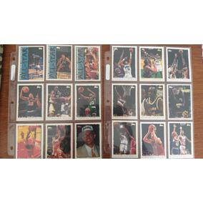 Cards Basquete Nba