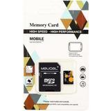 Cartão Micro Sd + Adaptador 8gb Classe 10