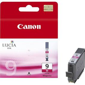 Cartucho Canon Pixma Cânone Lucia Ink Pgi-9 Várias Cores