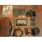 Nintendo Switch,1 Mes De Uso