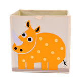 Caja Organizadora Plegable Rinoceronte Seebaby