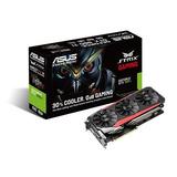 Tarjeta Gamer Nvidia Gtx 980 Ti Asus