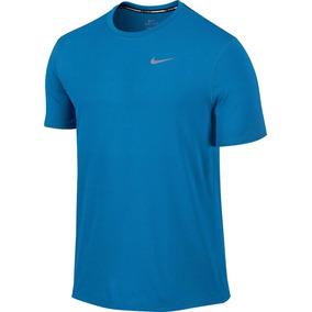 Playera Deportiva Nike Dri Fit Contour Para Hombre