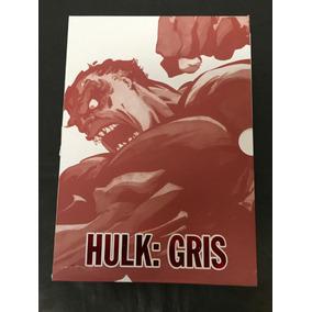 Cómic, Marvel, Imprescindibles- #05 Hulk: Gris. Ovni Press