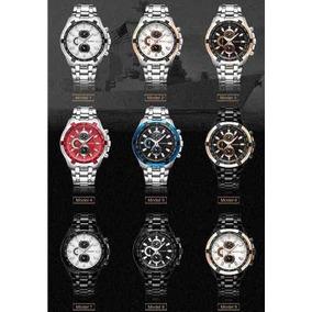 d79d009ae4c Relogio Fundo Vermelho A Prova Dagua - Relógios De Pulso no Mercado ...