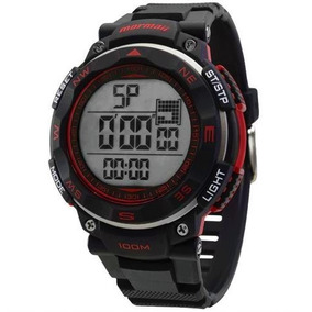 Relógio Mormaii Mo11530/8r Mo11530 8r G-shock