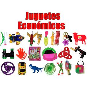 Juguetes Económicos Regalos Fiestas Piñatas