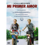 Mi Primer Amor Flipped Rob Reiner Carroll Pelicula Dvd