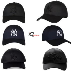 Gorras Negra De Beisbol New Era en Mercado Libre México 90eab032ad3