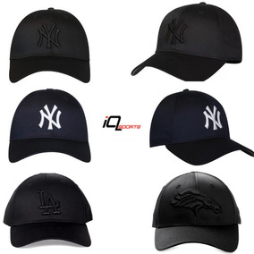 Gorra Beisbol Ny Yankees La Broncos Originales New Era e81dda5e56e