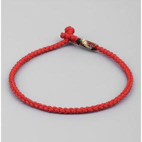 Pulsera Tibetana Lucky Rope Bracelet Envío Gratis