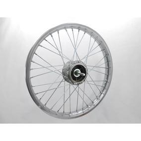 Roda Aro 17 Dianteira Mobilete Bikelete Monark