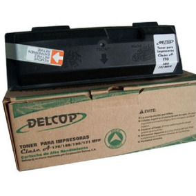 Toner Delcop 2118/2115 Kyocera Km1820/1500