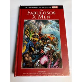 Hq Fabulosos X-men Volume 15 - Lacrado - Salvat