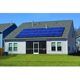 Sistema De Paneles Solares Para Autoconsumo - Trifasico 13kw