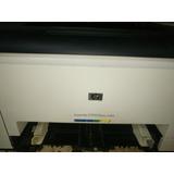Impresora Hp Cp1025 Nw Laser Color Wifi Usado