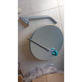 Antena Banda Ku 60 Cm Com Lnbf