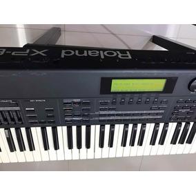 Xp60 Roland