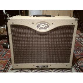 53e3c1f1be0e8 Peavey Classic 50 - Amplificadores Peavey para Guitarra 30W a 60W no ...