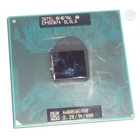 Processador Intel Celeron 900 (do Notebook Positivo Sim+ 106