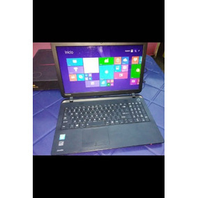 Laptop Toshiba Casi Nueva