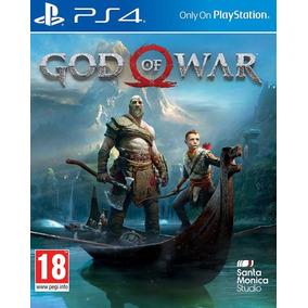 God Of War Ps4 Juegos En Playstation 4 Ps4 Mercado Libre Ecuador