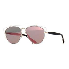 Oculos De Sol Espelhado Rosa Quadrado Dior - Óculos no Mercado Livre ... 5ae3ddfb6b