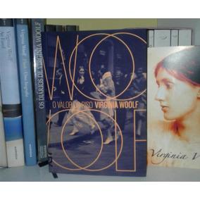 O Valor Do Riso Virginia Woolf Cosac Naify Ensaios 2014